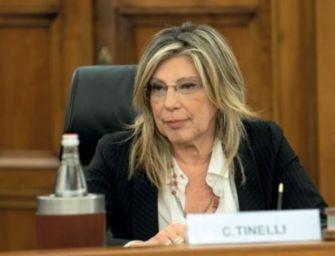 Caso Mescolini. Forza Italia Reggio: l'avvocato Tinelli dovrebbe dimettersi da consigliere della Manodori