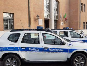La polizia locale Bassa reggiana ritrova a Parma la 14enne scomparsa da sabato
