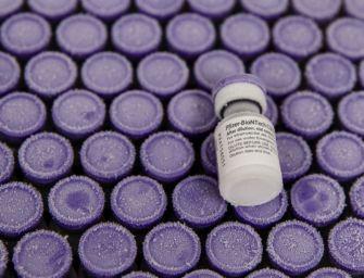 In ER partite le vaccinazioni anti-Covid