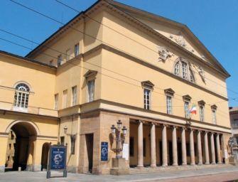 Il Regio di Parma apre con la Nona di Beethoven a pagamento in streaming su Facebook
