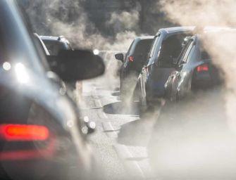 Aarme smog in Emilia, tornano le misure