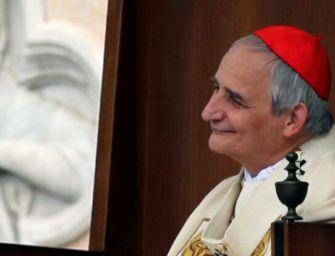 Bologna. Tampone negativo per l'arcivescovo Zuppi: è guarito dal Covid-19