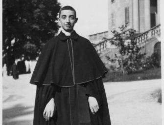 """Papa Francesco annuncia la beatificazione di don Giovanni Fornasini, il """"sacerdote partigiano"""""""