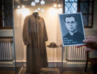 Il 30 gennaio a Reggio una commemorazione nel 77° anniversario della fucilazione di don Pasquino Borghi