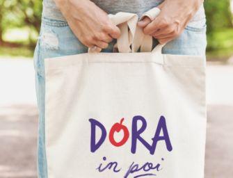 Reggio, la coop Dimora d'Abramo rinnova il sostegno all'emporio solidale Dora
