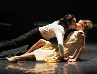 """Alla Fondazione nazionale Aterballetto il premio """"Danza&Danza"""" per la produzione di """"Don Juan"""""""