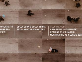 Dal 21 maggio al 4 luglio a Reggio torna il festival Fotografia Europea