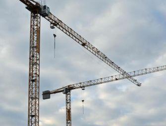 In Emilia-Romagna il settore delle costruzioni era in ripresa prima dell'impatto della seconda ondata