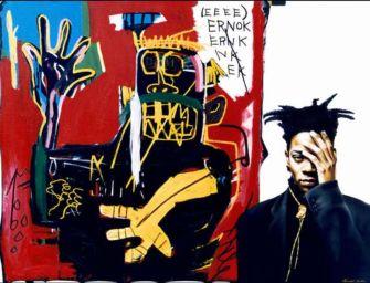 Il libro: Basquiat. Viaggio in Italia di un formidabile genio
