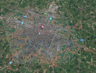 Confcooperative a confronto con il sindaco Vecchi sul Piano urbanistico generale di Reggio