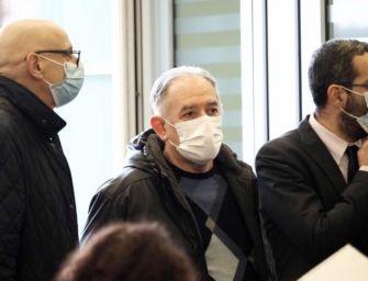 Malore per Paolo Bellini in aula durante il processo per la strage alla stazione di Bologna