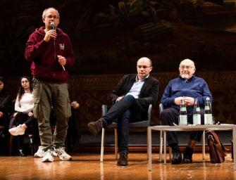 Giornata della Memoria, sul sito dei Teatri di Reggio e di Istoreco la testimonianza di un sopravvissuto ad Auschwitz