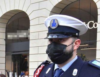 Controlli su misure anti-Covid, nel weekend di Pasqua a Reggio chiusi un bar e un pub e multate 20 persone