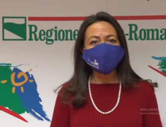 Qualità dell'aria, via a misure straordinarie anti-inquinamento