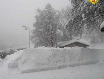 Schia, senza esito e sospese le ricerche dello scialpinista scomparso 5 giorni fa nella bufera di neve