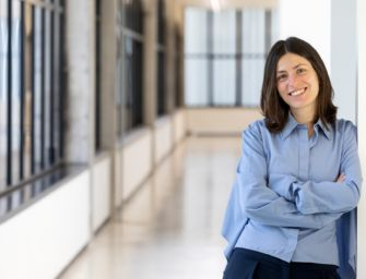 Sara Piccinini è la nuova direttrice della Collezione Maramotti