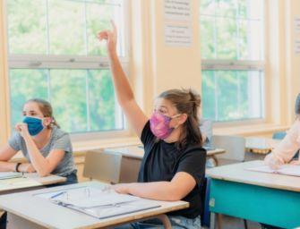 Quasi 26 milioni di euro all'Emilia-Romagna per l'avvio in sicurezza del nuovo anno scolastico