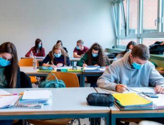 """Scuola, gli assessori regionali Donini e Salomoni: """"L'obiettivo è fare ripartire il sistema in totale sicurezza"""""""