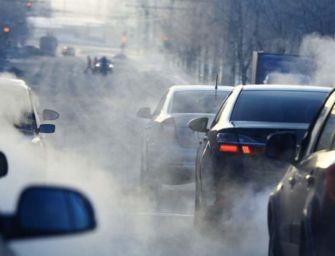 Ancora allarme smog da Modena a Piacenza