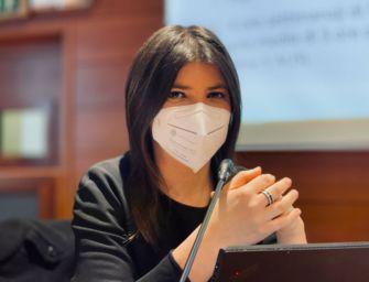 """Vaccini, Soncini: """"Priorità disabili e caregiver"""""""