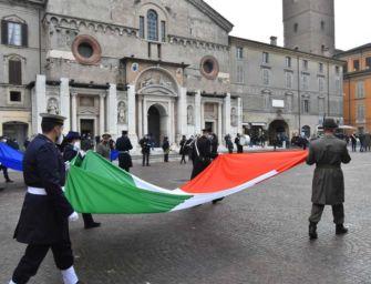 A Reggio le celebrazioni per il 224esimo del Tricolore. La galleria fotografica