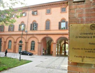 Dalle fondazioni di Modena e Reggio 250mila euro per ridurre le tasse agli studenti di Unimore