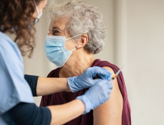 Emilia, vaccini: quasi pronta seconda fase