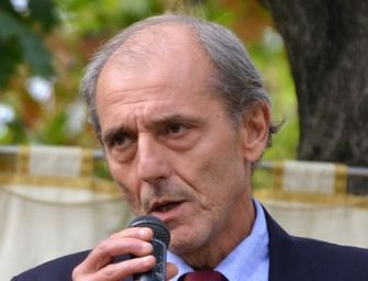 """Palamara: """"Tutti i procuratori nominati grazie al mio metodo"""". Ma Giovannini valuta una causa civile"""