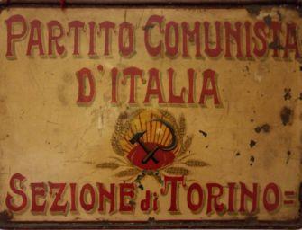 """""""Il Lavoratore Comunista"""",  un unico numero è uscito a Reggio Emilia"""