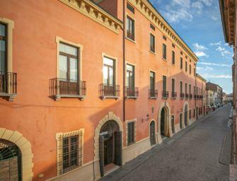 Dopo una lunga chiusura riapre il palazzo Ducale di Guastalla