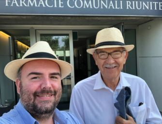 Il direttore generale di Fcr Egidio Campari nuovo coordinatore regionale di AssoFarm Emilia-Romagna