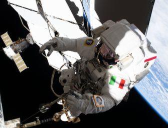 Agenzia spaziale in cerca di astronauti