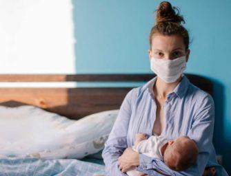 Generazione baby-Covid