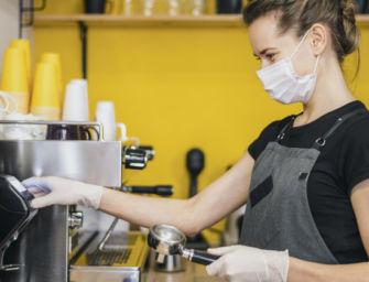 In Emilia-Romagna la metà di bar e ristoranti ha chiesto i ristori Covid regionali