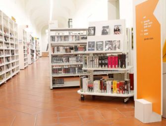 Reggio. Di nuovo arancioni: anche le biblioteche adeguano le modalità di accesso ai servizi