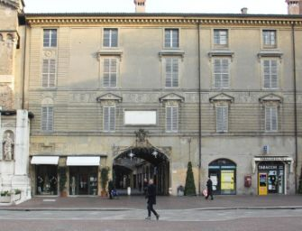 Reggio, al via i lavori di restauro e recupero dell'antica Biblioteca Capitolare