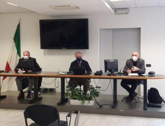 Reggio: tiene il tessuto sociale, ma il conto della pandemia è sempre più salato