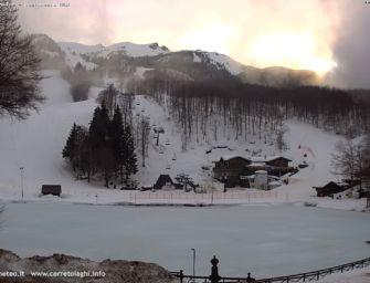 """Fratelli d'Italia Reggio: """"Riaprire subito le piste da sci: la montagna sta perdendo giorni preziosi per la stagione"""""""
