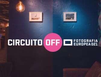 Prorogata al 5 maggio la deadline per il Circuito Off di Fotografia Europea 2021