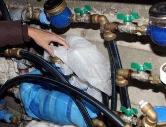 Iren: col gelo, proteggere i contatori
