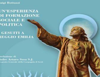 I gesuiti a Reggio, scuola di formazione sociale e politica al Sacro Cuore di Baragalla