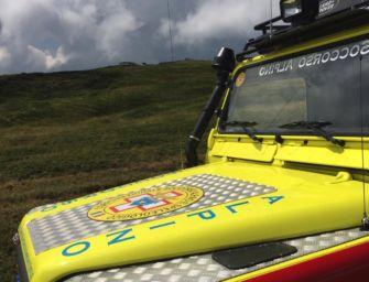 Caffaraccia (Val di Taro), 41enne muore per un malore mentre taglia la legna nel bosco