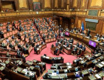 Espulsi i 15 senatori M5S che hanno votato no