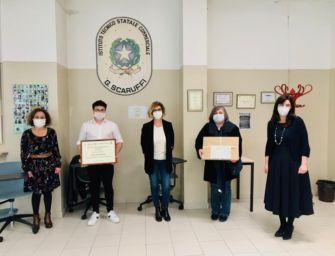 Premio Dossetti, proclamati i vincitori