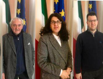 Nominata la nuova giunta comunale di Poviglio: entrano gli assessori Allodi e Varuzza