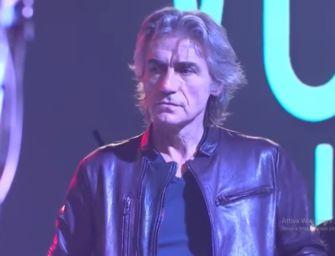 Liga in silenzio sul palco del Vox di Nonantola per salvare il live