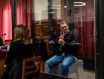 """Un'altra condanna per """"Igor il Russo"""": 20 anni per le rapine messe a segno nel 2015 in provincia di Ferrara"""