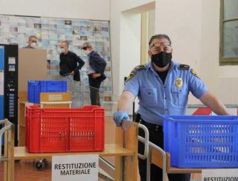 Reggio, riapre la biblioteca Panizzi: accesso agli scaffali e alle sale studio