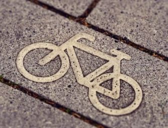Al via la realizzazione della pista ciclopedonale per collegare Reggio e Villa Gavassa