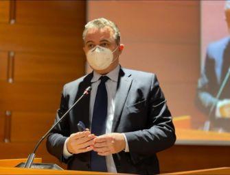 """Emilia-Romagna, l'assessore Donini: """"Dubbi sulla strategia dei colori delle regioni"""""""
